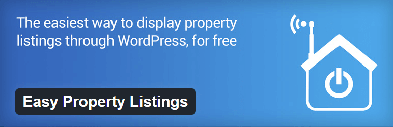 Easy Property Listings