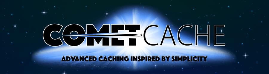 Comet Cache - 25% discount