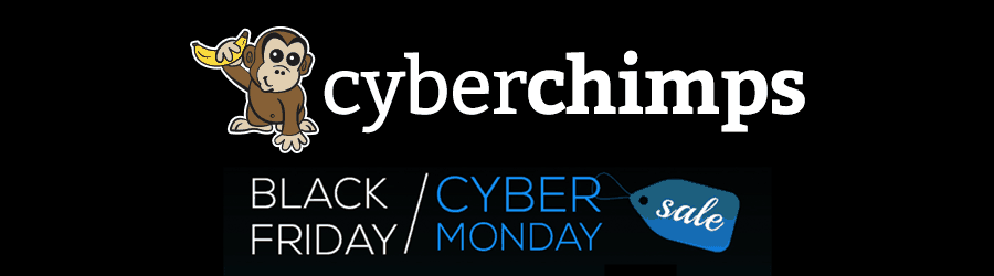 CyberChimps - Black Friday deal