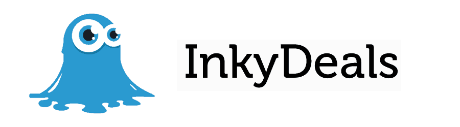 InkyDeals - 70% discount on Cyber Monday