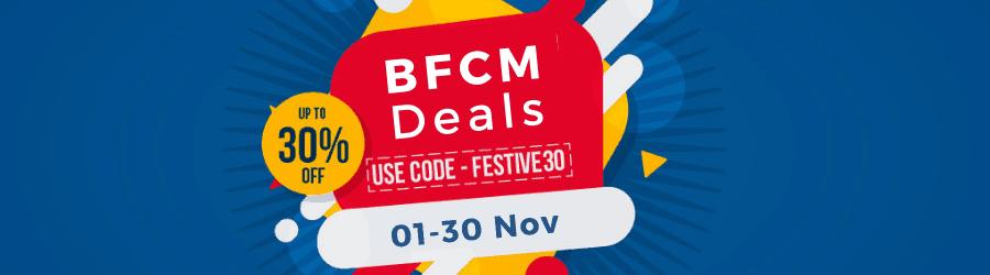 MakeWebBetter - Black Friday 30% discount
