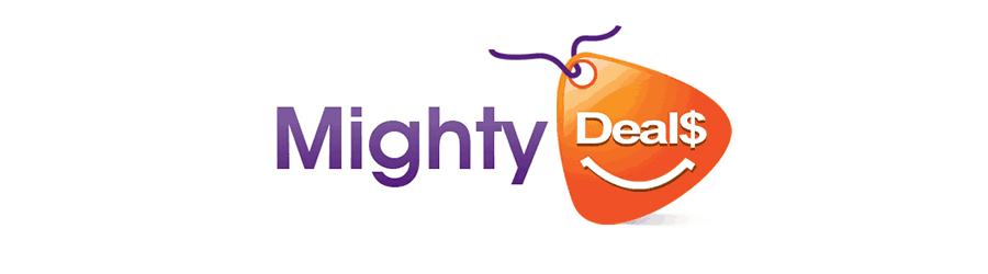 MightyDeals - Black Friday 99% discount