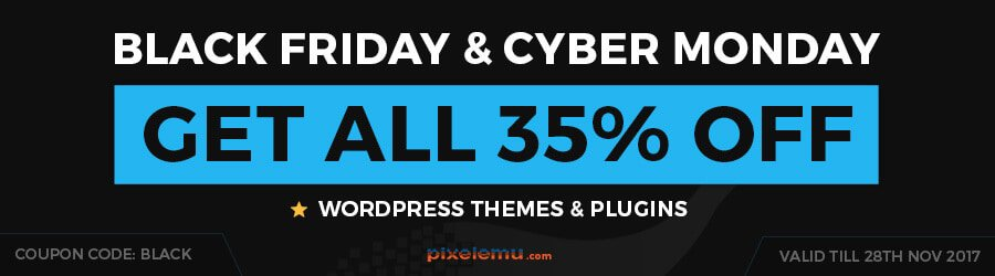 PixelEmu - 35% Off Black Friday