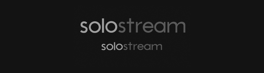 SoloStream - 50% Off Black Friday / Cyber Monday