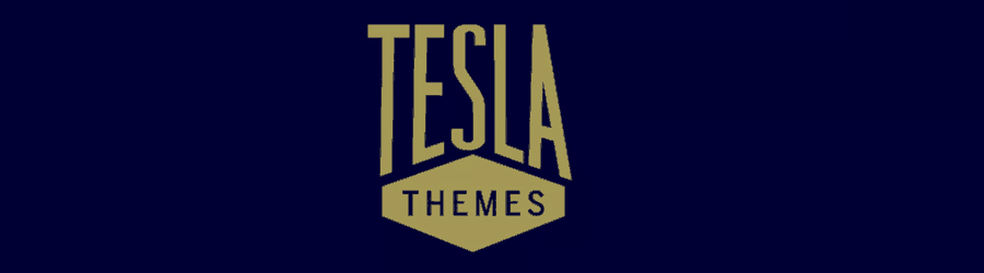 TeslaThemes - 40% Off Black Friday