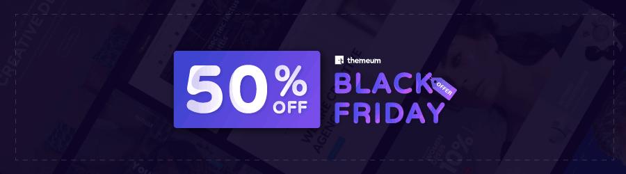 Themeum - 50% off