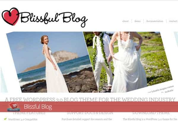 Blissful Blog
