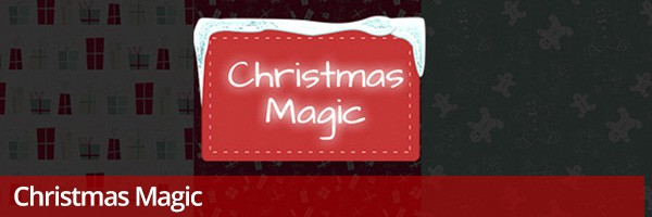 Christmas Magic WordPress plugin