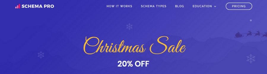 Schema Pro - 20% Off